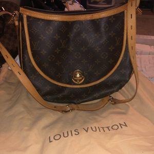 Louis Vuitton tulum gm